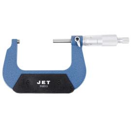"Jet 310213 - (JOM-3) 2 - 3"" Outside Micrometer"