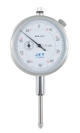 "Jet 310502 - (JDI-1) 0 - 1"" Dial Indicator"