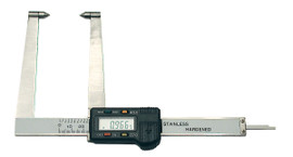 "Jet 310602 - (JERG-1) 5"" Digital Rotor Gauge"