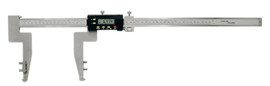 "Jet 310604 - (JEDG-1) 20"" Digital Drum Gauge"