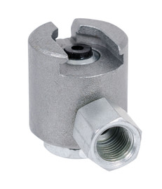 "Jet 350218 - (JBHC-78) Button Head Grease Coupler for 7/8"" Fittings - Heavy Duty"