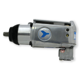 """Jet 400105 - (AW375B) 3/8"""" Drive Butterfly Impact Wrench"""