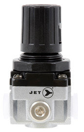 "Jet 408818 - (ARM14) Air Regulator 1/4"" NPT - Miniature"