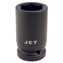 "Jet 684628 - 1"" DR x 28 mm Deep Impact Socket - 6 Point"