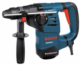 Bosch RH328VC - 1-1/8 In. SDS-plus® Rotary Hammer