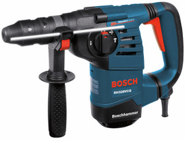 Bosch RH328VCQ - 1-1/8 In. SDS-plus® Rotary Hammer with Quick-Change Chuck System
