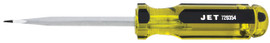 "Jet 720354 - (SDS-4S) 1/4"" x 4"" Slot Jumbo Handle Screwdriver"