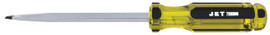 "Jet 720356 - (SDS-6S) 5/16"" x 6"" Slot Jumbo Handle Screwdriver"
