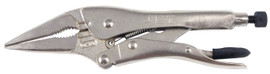 "Jet 730467 - (J9LN) 9"" Long Nose Locking Pliers with Cutter"