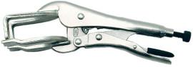 """Jet 730559 - (J9R) 9"""" Locking Welder's Clamp"""