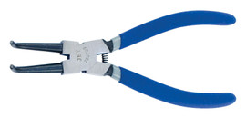 "Jet 730702 - (SRP-175IB) 7"" Bent Internal Snap Ring Pliers"