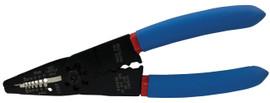 """Jet 730724 - (JMWS-81024) 8-1/4"""" Wire Stripper / Cutter / Crimper"""