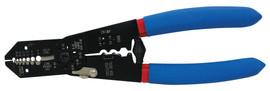 """Jet 730725 - (JMWS-9618) 9"""" Wire Stripper / Cutter / Crimper"""