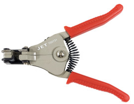 "Jet 730731 - (JAWS-822) 7"" Automatic Wire Stripper"