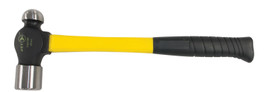 Jet 740166 - (BP-40F) 40 oz. Ball Pein Hammer - Fibreglass Handle