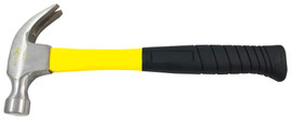 Jet 740347 - (CF16F) 16 oz. Claw Hammer - Fibreglass Handle