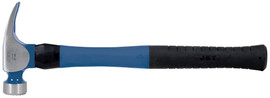 Jet 740348 - (CFH-21) 21 oz Framing Hammer - Fibreglass Handle