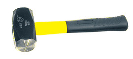 Jet 740952 - (DH-48F) 3 lb Drilling Hammer - Fibreglass Handle