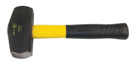 Jet 740953 - (DH-64F) 4 lb Drilling Hammer - Fibreglass Handle