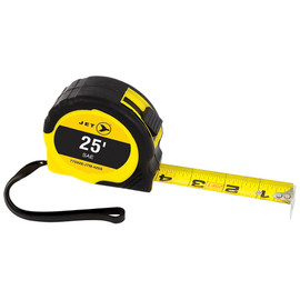Jet 775928 - (JTM-425S) 25' S.A.E. Contractor's Tape Measure