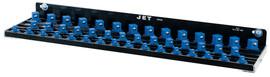 "Jet 841151 - (JTSR-344) 1/4, 3/8, 1/2"" Drive Socket Organizer"