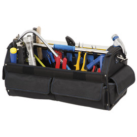 Jet 842091 - (JTB-2) 2 Pouch Tool Belt - Federated Tool Supply