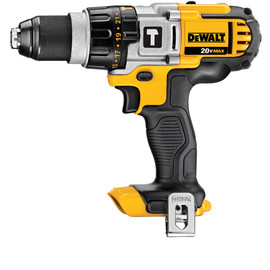 DeWALT DCD985B - 20V MAX* Lithium Ion Premium 3-Speed Hammerdrill (Tool Only)
