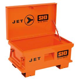 """Jet 842480 - (JSB3219) 32"""" x 19"""" Jobsite Tool Storage Box - Super Heavy Duty"""