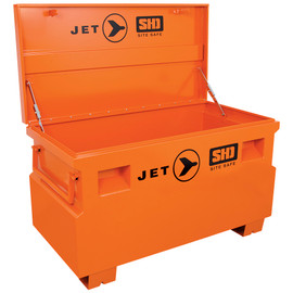 """Jet 842481 - (JBTS4824) 48"""" x 24"""" Jobsite Tool Storage Box - Super Heavy Duty"""
