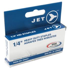 "Jet 849482 - (JS-1008) 5/16"" Staples (1000 Pcs) - Standard Duty"