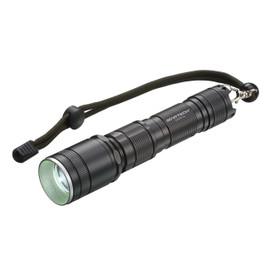 Jet 849819 - (JLFL-600U) LED Flashlight - 600 Lumens - with USB charger
