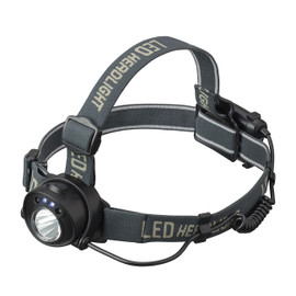 Jet 849821 - (JLHL-220) LED Headlamp