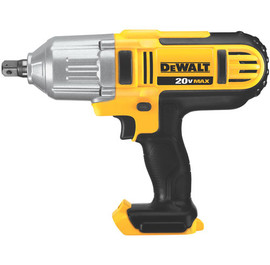 "DeWALT DCF889B - 20V MAX* Lithium Ion 1/2"" Impact Wrench (Tool Only)"