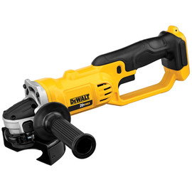 "DeWALT DCG412B - 20V MAX* Lithium Ion 4-1/2"" Cut-Off Tool (Tool Only)"