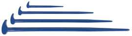 Jet 859211 - (JRPB-4S) 4 PC Rolling Head Pry Bar Set