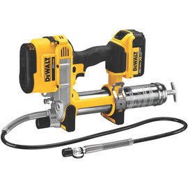 DeWALT -  20V MAX* Lithium Ion Grease Gun - DCGG571M1