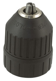 """Jet 905754 - 1/2"""" Drill Keyless Chuck"""