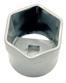 """Jet H2169 - Locknut Socket - 6 pts 2-1/4"""""""