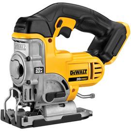 DeWALT DCS331B - 20V MAX* Li-lon Jigsaw Kit (Tool Only)
