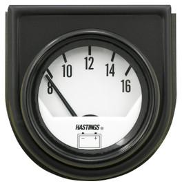 Easy-Read Voltmeter Gauge Kit