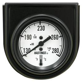 Easy-Read Mechanical Temperature Gauge Kit