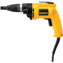 DeWALT DW257 - 2,500 rpm VSR All-Purpose Scrugun