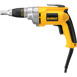 DeWALT DW276 - 2,500 rpm VSR All-Purpose Screwgun