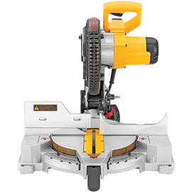 "DeWALT DW713 - 10"" (254mm) Single Bevel Compound Miter Saw"