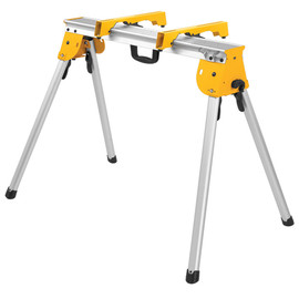 DeWALT DWX725B - Heavy Duty Work Stand with Miter Saw Mounting Brackets