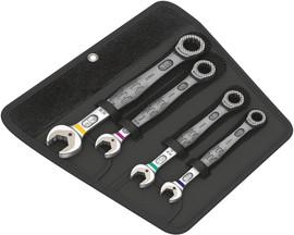 Wera 05073295001 - Joker Set 4Pcs. Imperial Sb Combination Wrenches