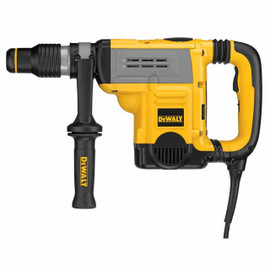 "DeWALT D25604K - 1-3/4"" SDS MAX COMBINATION ROTARY HAMMER W/ E-CLUTCH™"