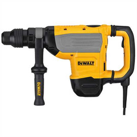 "DeWALT D25733K - 1-7/8"" SDS MAX COMBINATION ROTARY HAMMER W/ E-CLUTCH™"