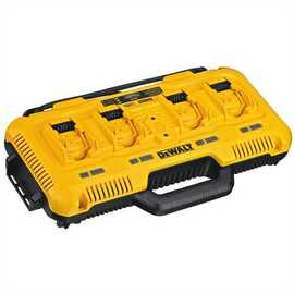 DeWALT DCB104 - 12V/20V MAX FOUR PORT CHARGER