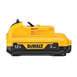 DeWALT DCB124 - 12V MAX LITHIUM ION BATTERY 3.0AH